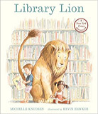 Library Lion・画像