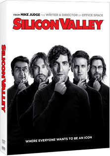Silicon Valley(原題)・画像