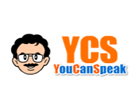 YCS(You Can Speak)・ロゴ